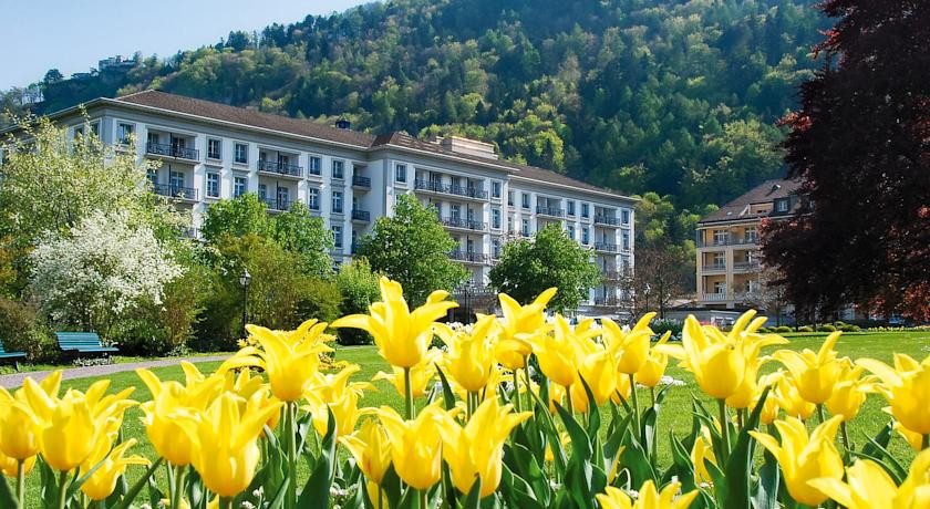 Photo of Grand Resort Bad Ragaz