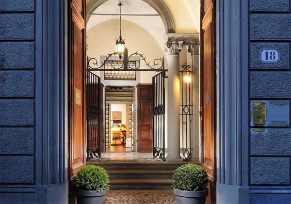 Photo of Casa Howard, Florence