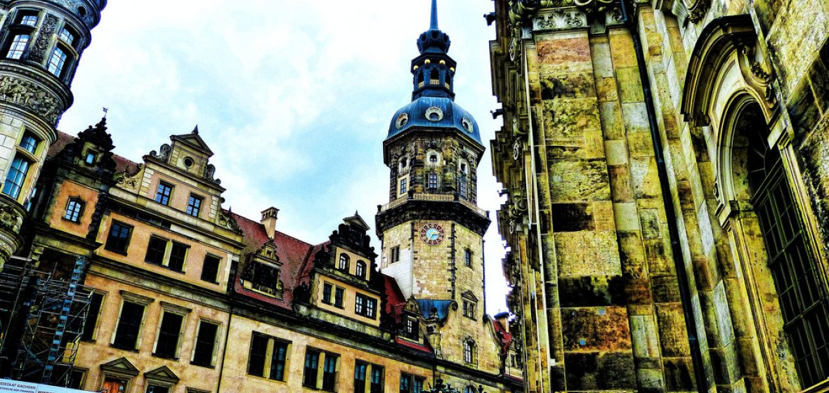 Photo of Dresden