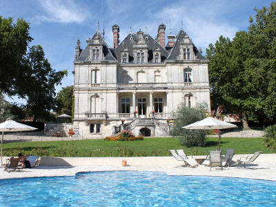 Photo of Chateau Saint Martial