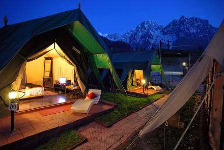 Ahsan Mount Resort