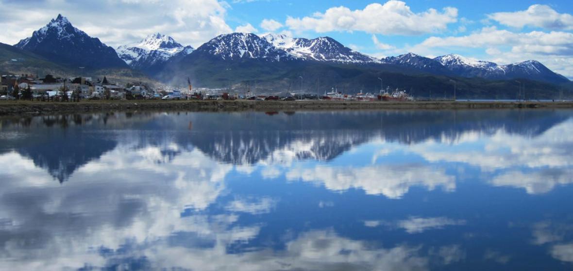 Photo of Ushuaia
