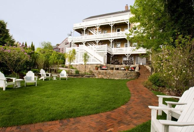 Photo of The Veranda House