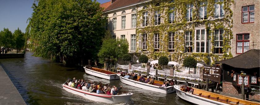 Photo of Hotel de Orangerie