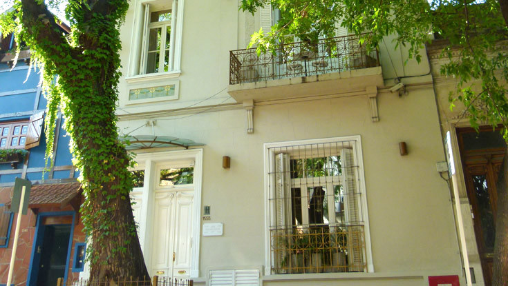 Photo of 1555 Malabia House