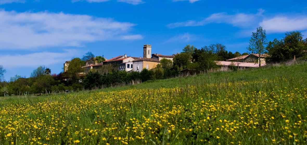 Photo of Gascony