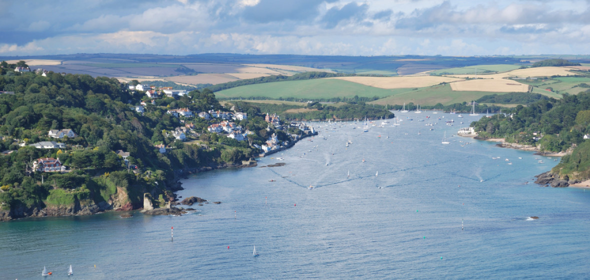 Photo of Salcombe