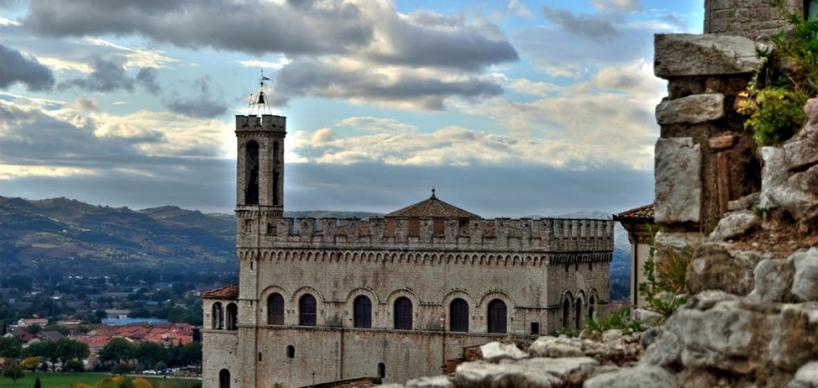 Photo of Palazzo Consoli