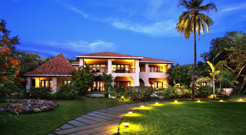 Photo of The Leela Goa