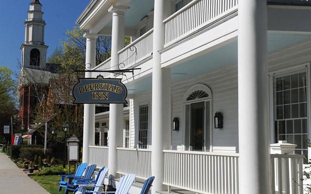 Photo of Deerfield Inn