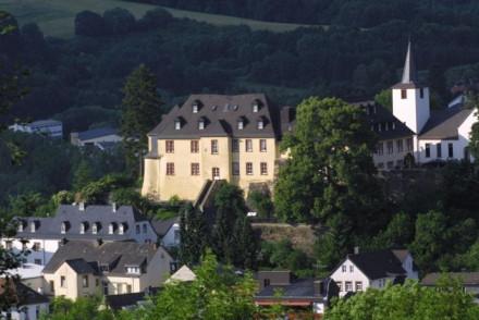 Schlosshotel Kurfurstliches Amtshaus