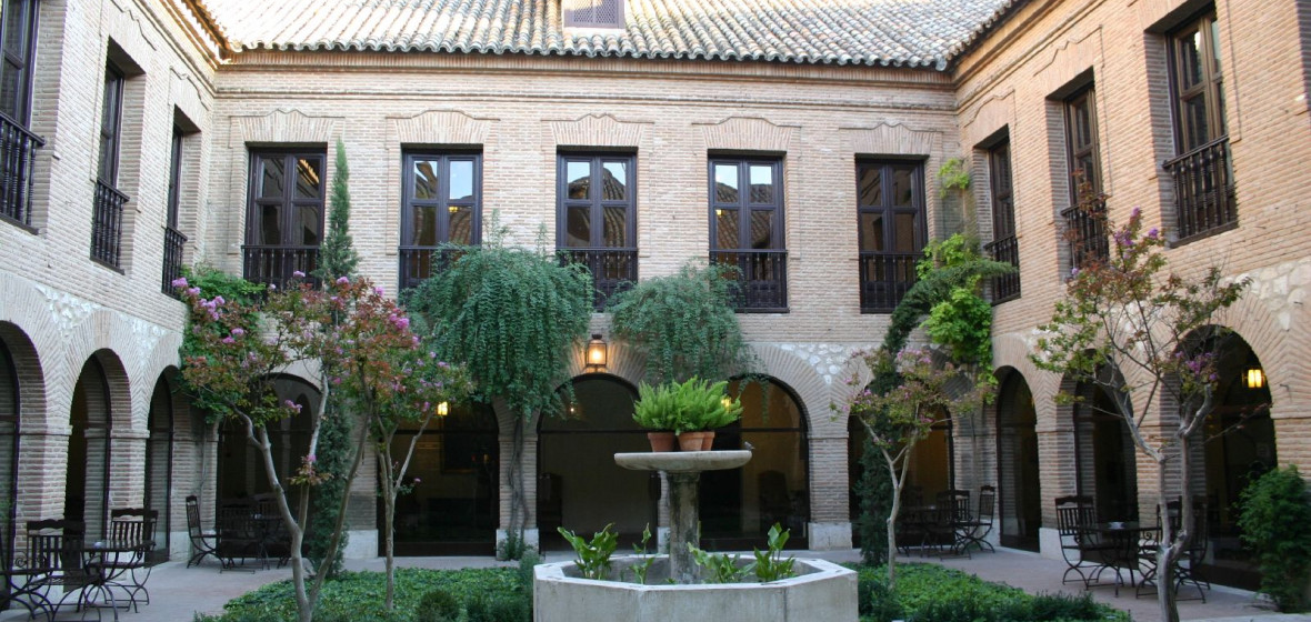 Photo of Parador de Chinchon
