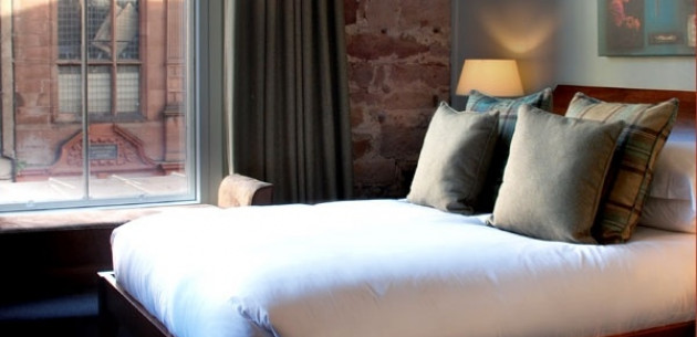 Photo of Hotel du Vin Edinburgh