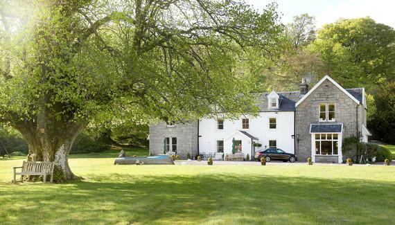 Photo of Kilcamb Lodge