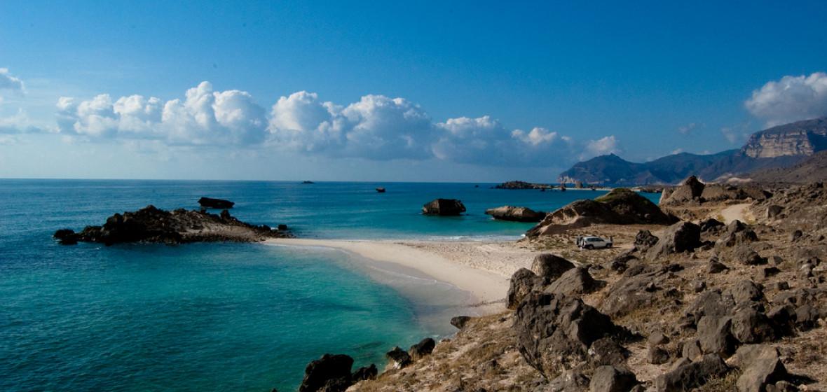 Photo of Oman