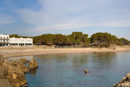 Hostal Empuries