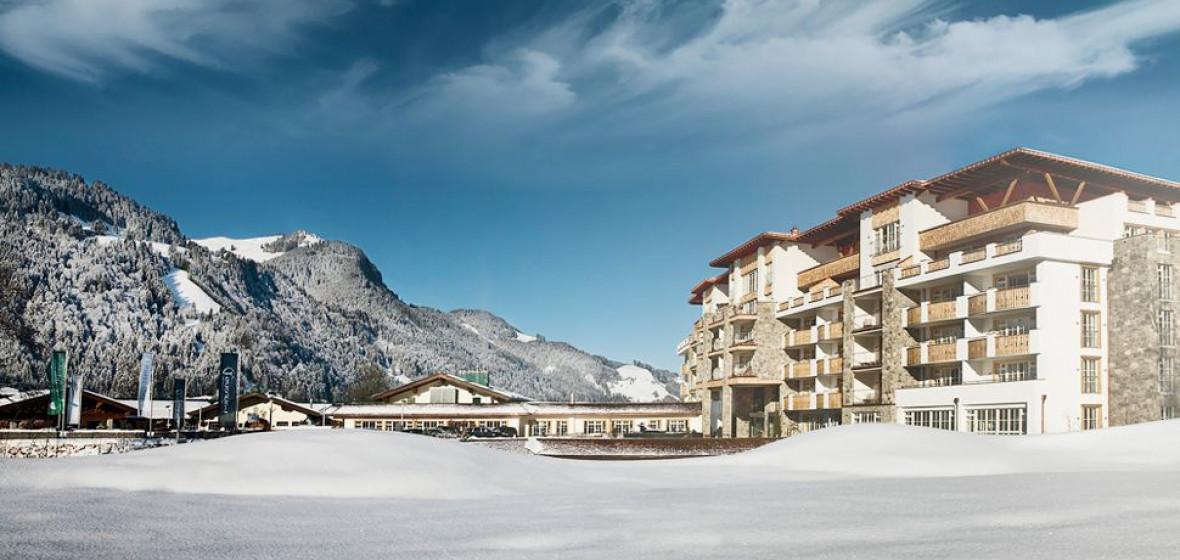 Photo of Grand Tirolia Kitzbuhel