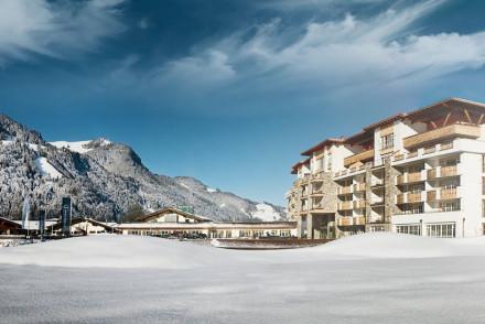 Grand Tirolia Kitzbuhel
