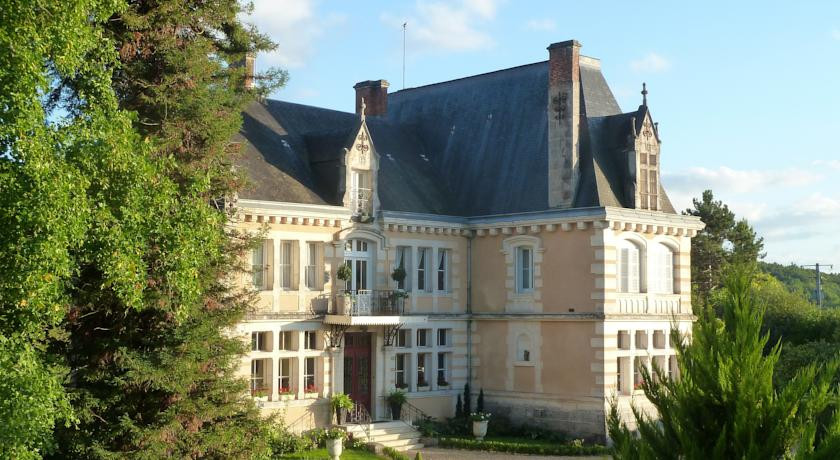 Photo of Chateau de Villars