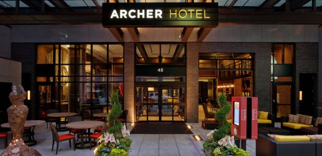 Photo of Archer New York