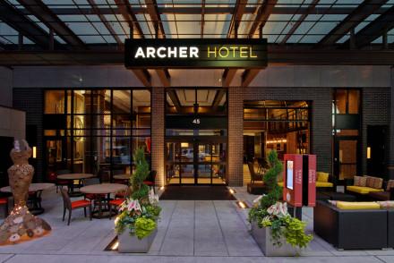 Archer New York