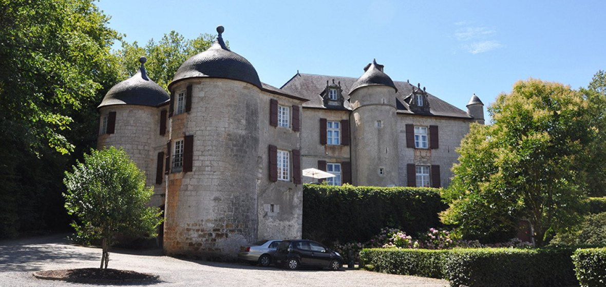 Photo of Chateau d'Urtubie