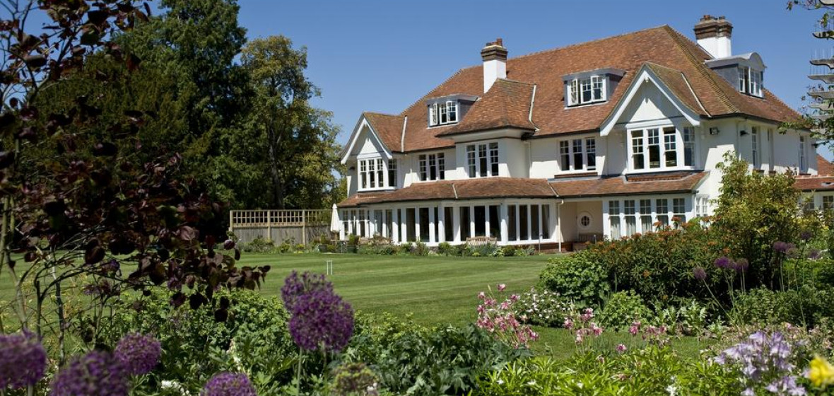 Photo of Park House Hotel