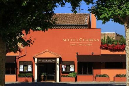 Hotel Michel Chabran
