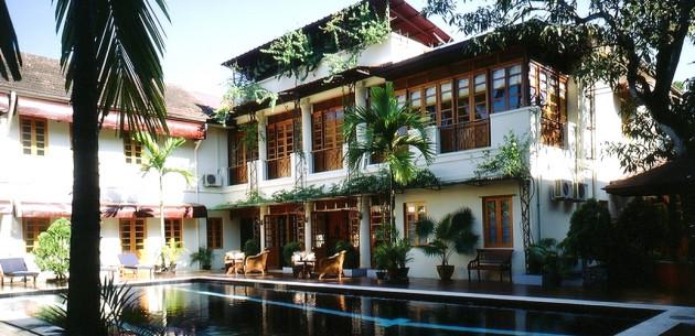 Photo of The Savoy Yangon