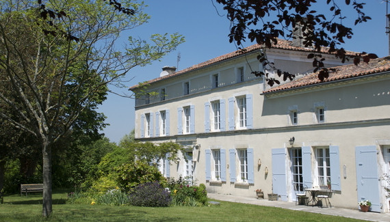 Photo of Logis de Bresdon