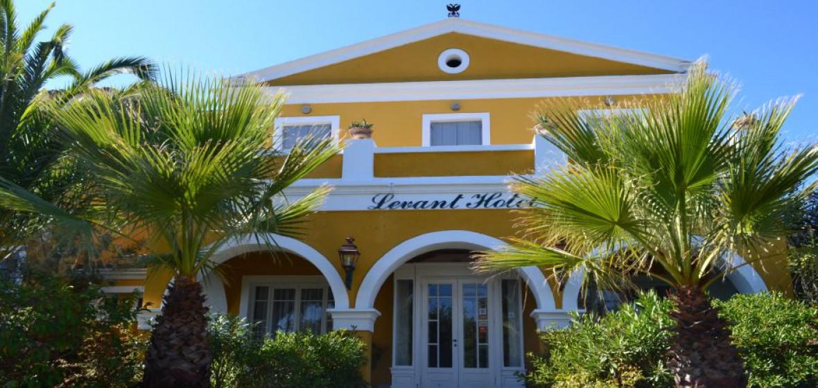 Photo of Levant Hotel