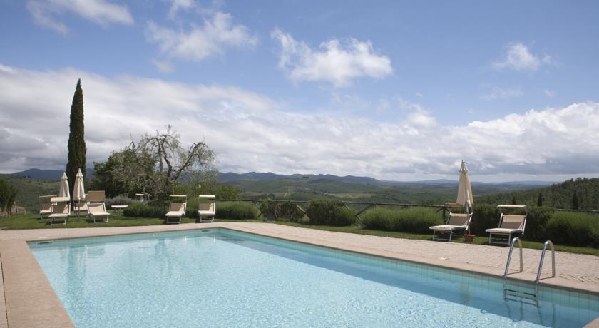 Photo of Villa Dievole Wine Resort