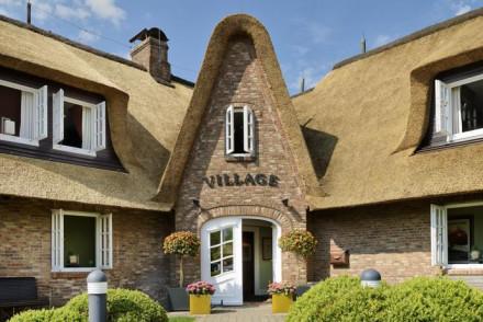 Hotel Village Kampen