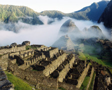 Where to Stay when you Visit Machu Picchu