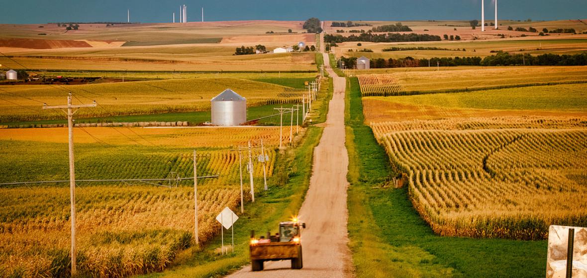 Photo of Nebraska