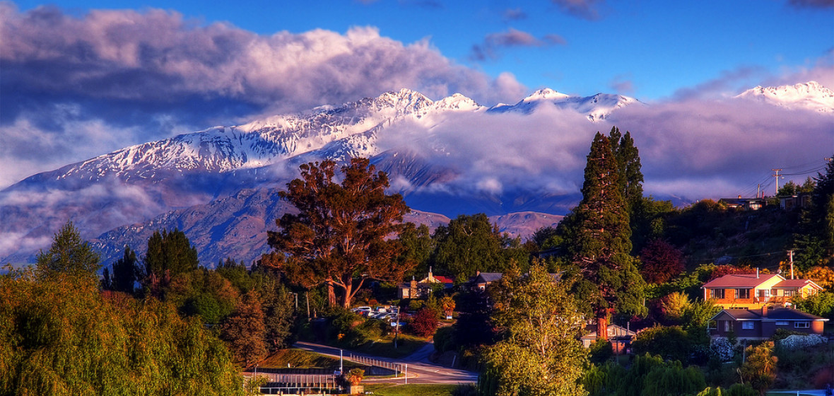 Photo of Wanaka