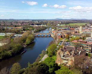 Photo of Worcestershire