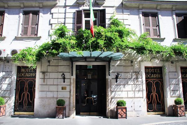 Photo of Locarno, Rome