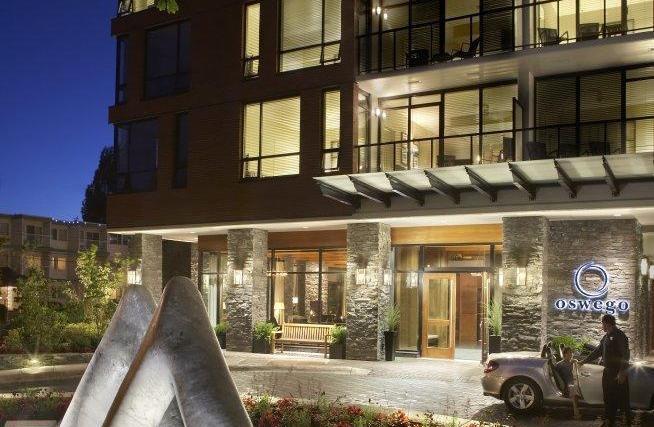 Photo of Oswego Hotel