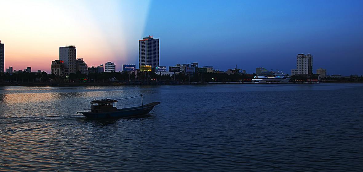 Photo of Da Nang