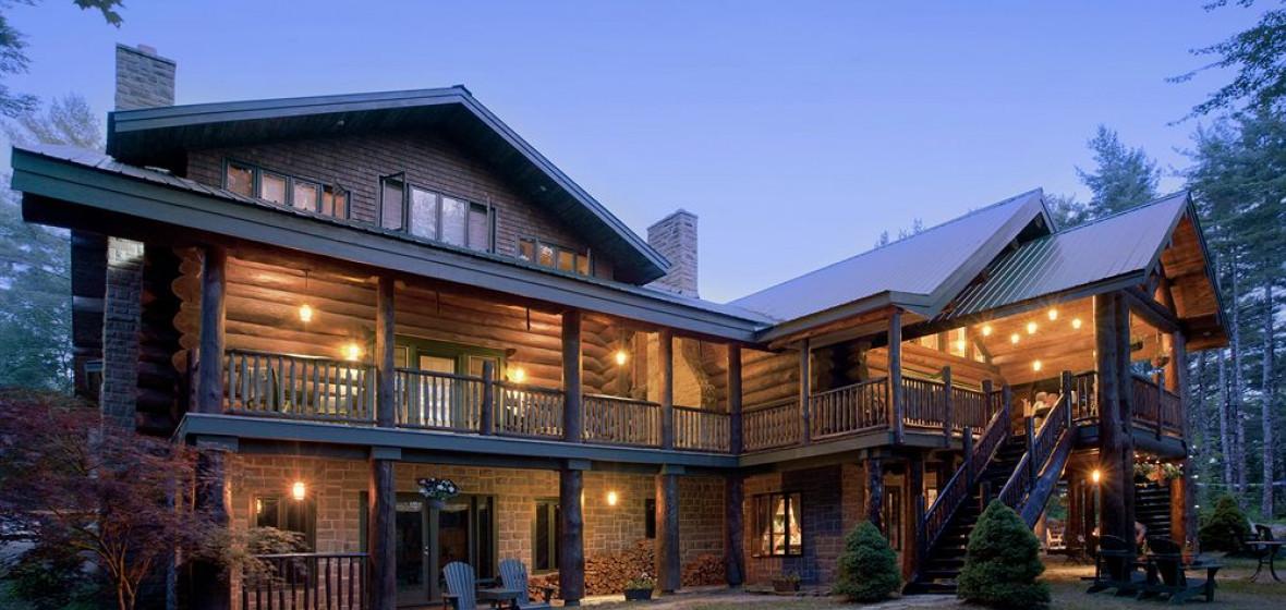 Photo of Trout Point Lodge of Nova Scotia