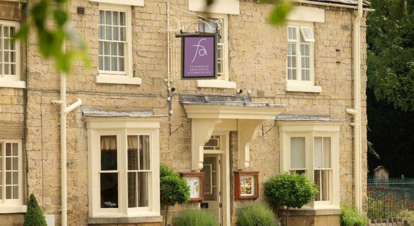 Photo of Feversham Arms Hotel & Verbena Spa