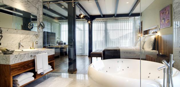 Photo of Tomtom suites