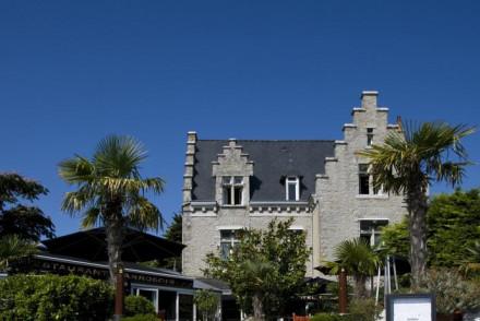 Le Petit Hotels des Hortensias