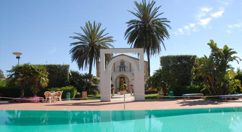 Photo of Hotel Villa Palocla