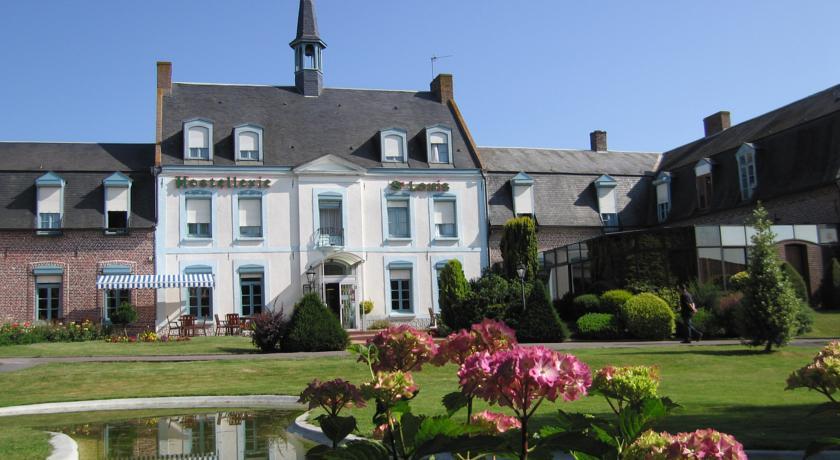 Photo of Hostellerie Saint-Louis