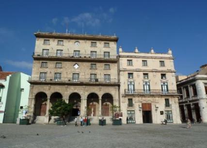 Photo of Palacio Marques Felipe
