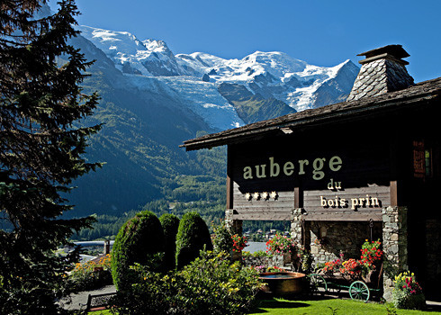 Photo of Auberge du Bois Prin