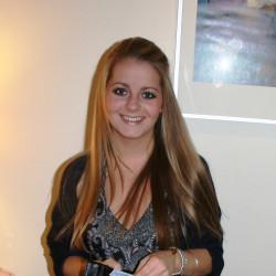 Charlotte Luxford