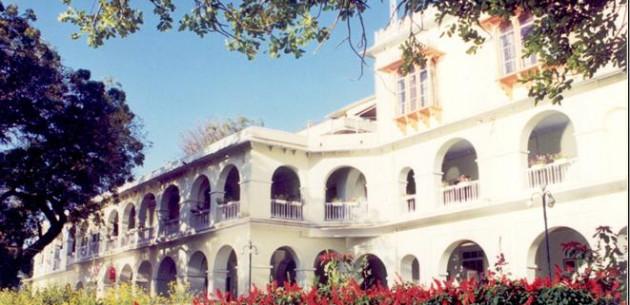 Photo of Brijraj Bhawan Palace Hotel